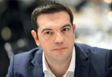 tsipras kef
